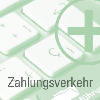 WickelnSie Überweisungen und Kontoauszüge über Ihre Business-Softwareab?