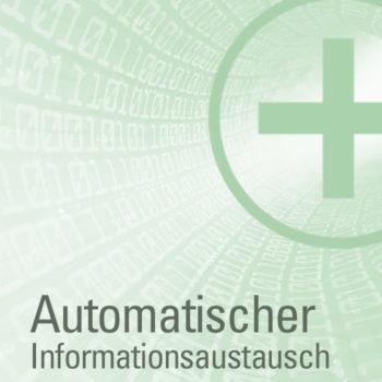 Automatischer Datenaustausch