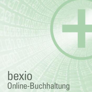 Online Buchhaltung mit Bexio