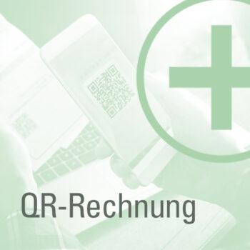 Digitalisierung im Zahlungsverkehr – Einführung QR-Rechnung