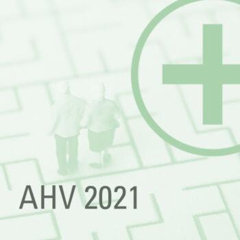 Neuerungen 2021: Lohnabzüge und Familienzulagen